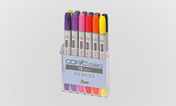 copic skecth 72a